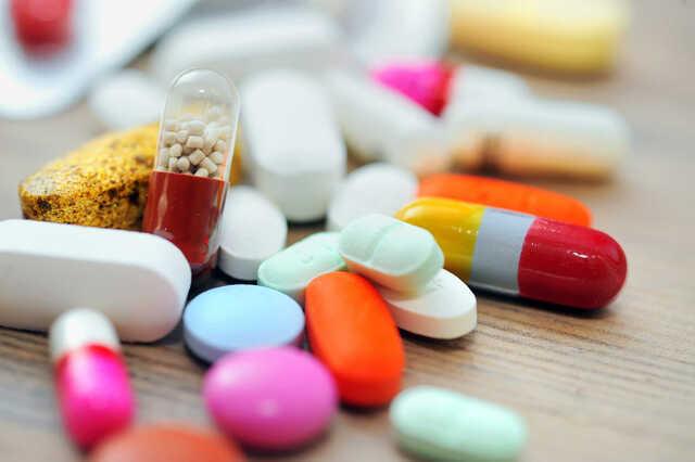 giảm tác dụng của thuốc