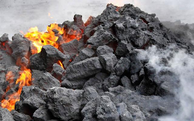 hạn chế sử dụng nhiên liệu hỏa thạch