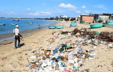 ô nhiễm môi trường biển 2