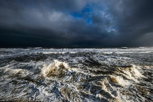Tác động đến môi trường sinh thái biển